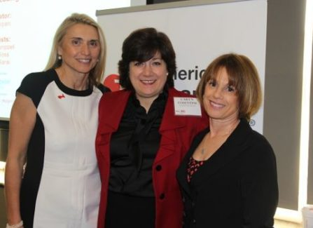 women leadership breakfast, norwalk, ct, events
