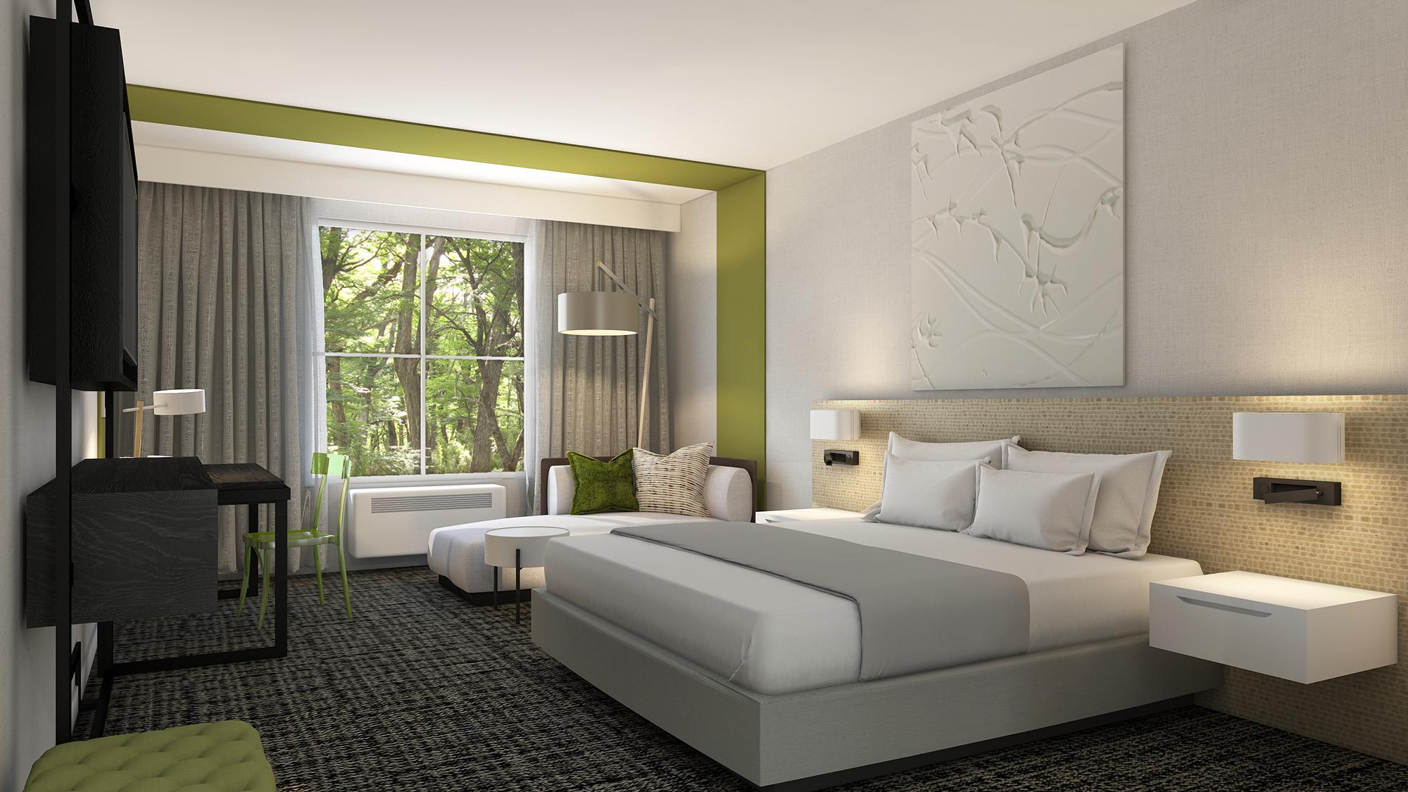 Luxury Accommodations Danbury Connecticut