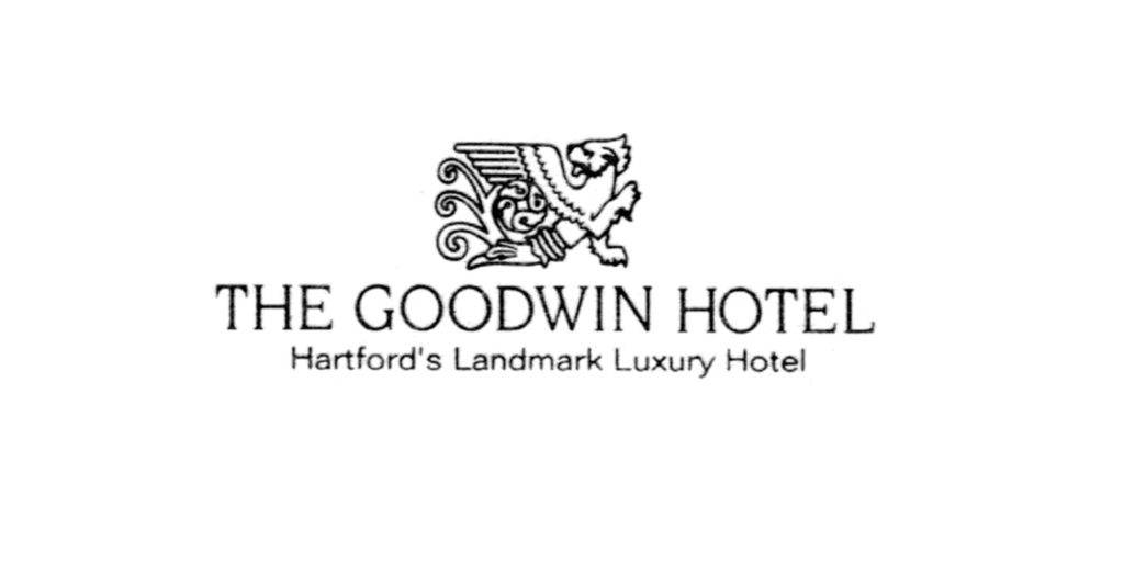 The Goodwin Hotel Logo Rec