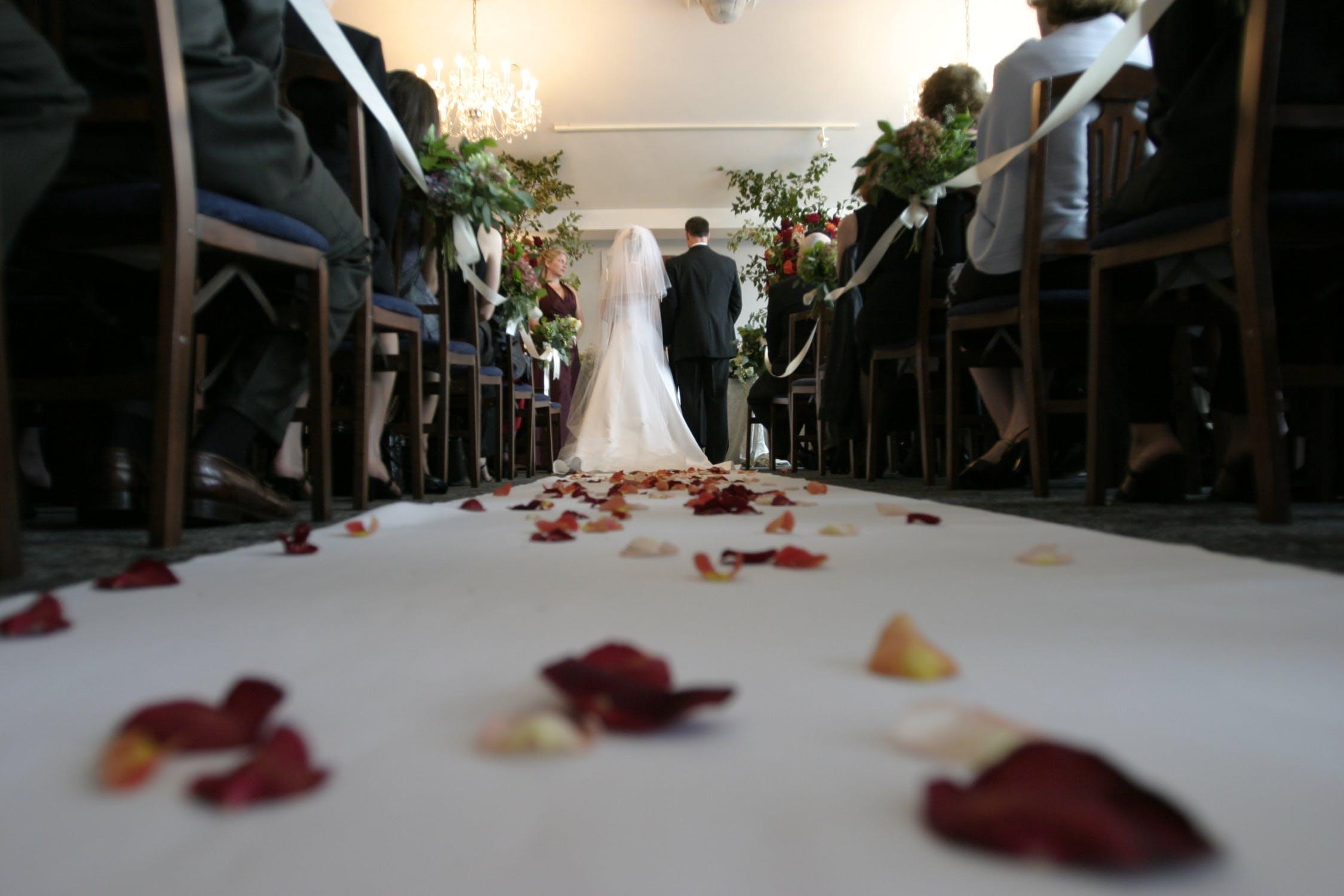 Luxury Connecticut Wedding Trends Of 2019 Hotel Zero Degrees